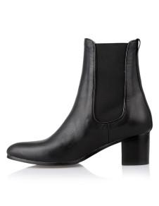 classic-black-nubuck-womens-chelsea-boots