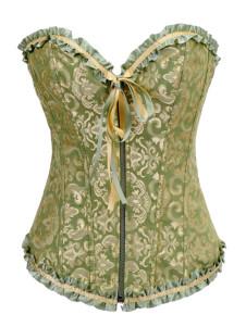 sexy-matte-satin-corsets