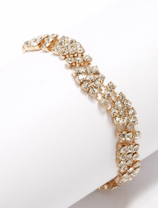 chic-metal-rhinestone-wedding-bracelet-for-brides