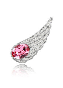 sweet-angels-wing-metal-crystal-womens-brooch