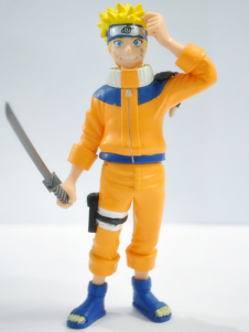 Uzumaki Naruto Anime Action Figure