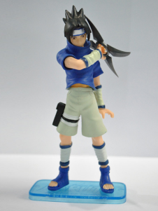 Naruto Hatake Kakashi Anime Action Figure
