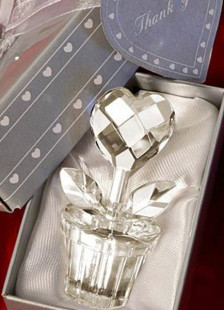 crystal-heart-design-flower-pot-favors