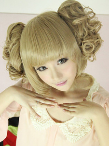 sweet-light-brown-rayon-curly-fashion-lolita-wig