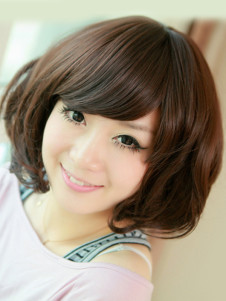 adorable-deep-brown-short-curly-women-synthetic-wig