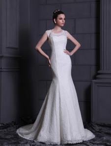 beading-lace-wedding-dress