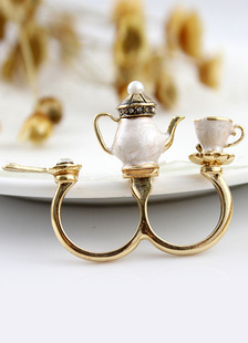 gold-metal-teapot-pattern-gorgeous-rings