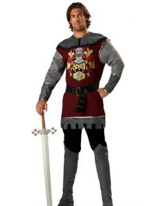 Halloween Medival Kings Costume Game of Thrones Warrior Costume Cosplay