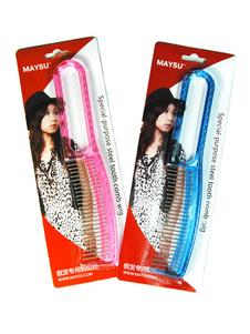 Image of Pettine Unisex plastica speciale per la cura della parrucca