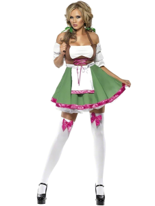 halloween-green-cotton-fibers-women-s-sexy-beer-garden-costume