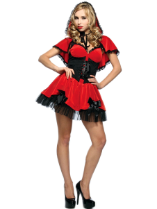 halloween-red-polyester-women-s-fashion-sexy-red-riding-hood-costume