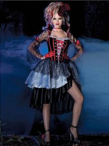 Halloween Great Sexy Vampire Costume