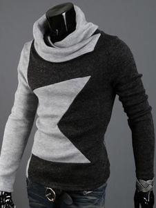color-block-cotton-men-pullover-knitwear