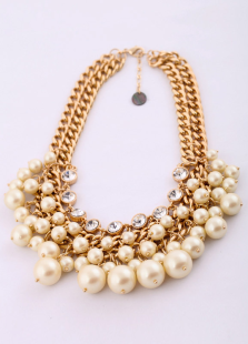 delux-bronze-imitation-pearl-womens-fashion-necklace