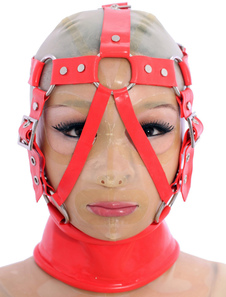 halloween-ravel-red-unique-latex-choker