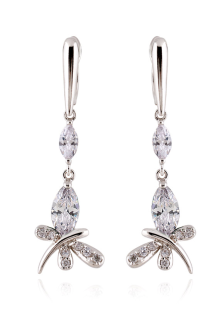 charming-marquise-metal-pierced-womens-fashion-earrings