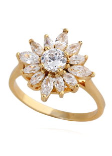 gorgeous-gold-bronze-flower-glass-marquise-fashion-ring