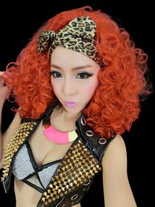 orange-kanekalon-afro-hair-beautiful-medium-halloween-wig-for-woman