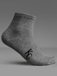 solid-color-words-pattern-mens-socks