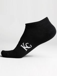 solid-color-words-pattern-socks-for-men