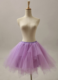 quality-purple-short-flare-slip-wedding-petticoat-for-brides