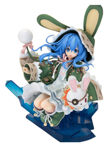 DATE A LIVE Hermit Anime Action Figure