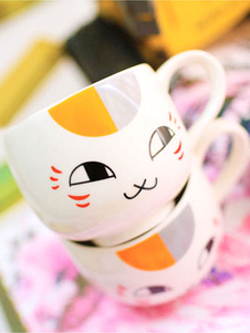 Natsumes Book Of Friends Anime Ceramic Cup