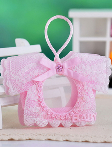 pink-baby-clothing-wedding-favor-bags-set-of-12