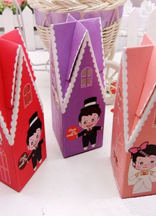 bridegroom-design-small-house-wedding-favor-boxes-set-of-12