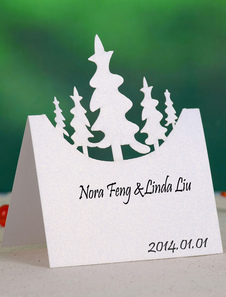 white-christmas-tree-specialty-paper-wedding-place-cards-set-of-12