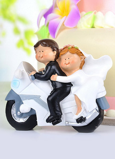 classic-figurine-athletic-wedding-cake-toppers