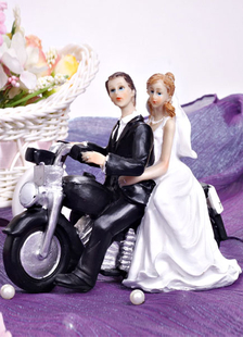 classic-traditional-figurine-athletic-wedding-cake-toppers
