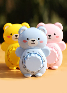 sweet-plastic-bear-timer-creative-gifts