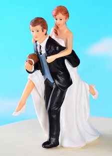 athletic-classic-traditional-figurine-wedding-cake-topper
