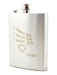 personalized-stainless-steel-wonderful-wedding-flask-8-ounce