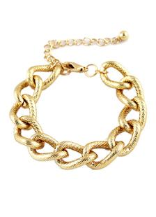 lobster-claw-clasp-urban-pave-link-bracelet