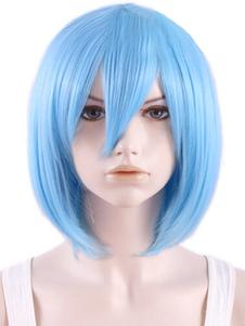 aqua-blue-straight-heat-resistant-fiber-short-halloween-wig-for-women