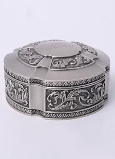 metallic-round-jewelry-box