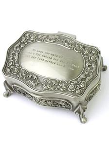 square-jewelry-box