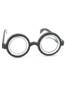 Mardi Gras Boy's Harry Potter Glasses