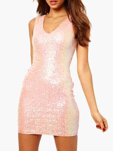 glitter-signed-bodycon-dress