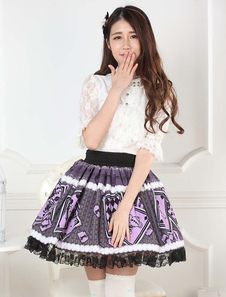 purple-lolita-skirt-alice-poker-printed-lace-trim