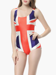 the-flag-print-one-piece-swimwear