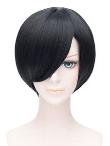 black-straight-hibarikyoya-katekyo-hitman-reborn-cosplay-wig