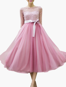 pink-embroidered-prom-dress