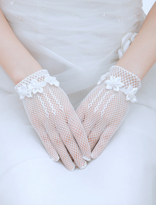 elegent-blooms-mesh-wrist-length-fingertip-wedding-gloves
