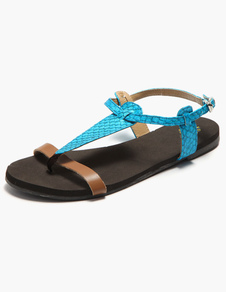 fashion-pu-leather-wedge-sandals-for-women