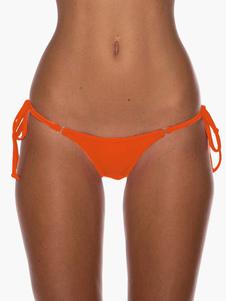 Charmante Lycra Spandex Damen Bikini-Bademode