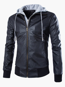 smart-pu-leather-jacket-for-man