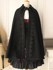gothic-black-wool-lolita-jackets